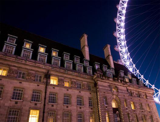 - Londoneye -