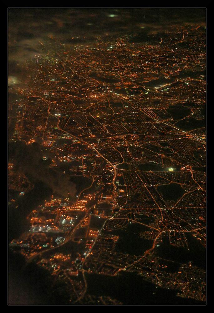 London@Night