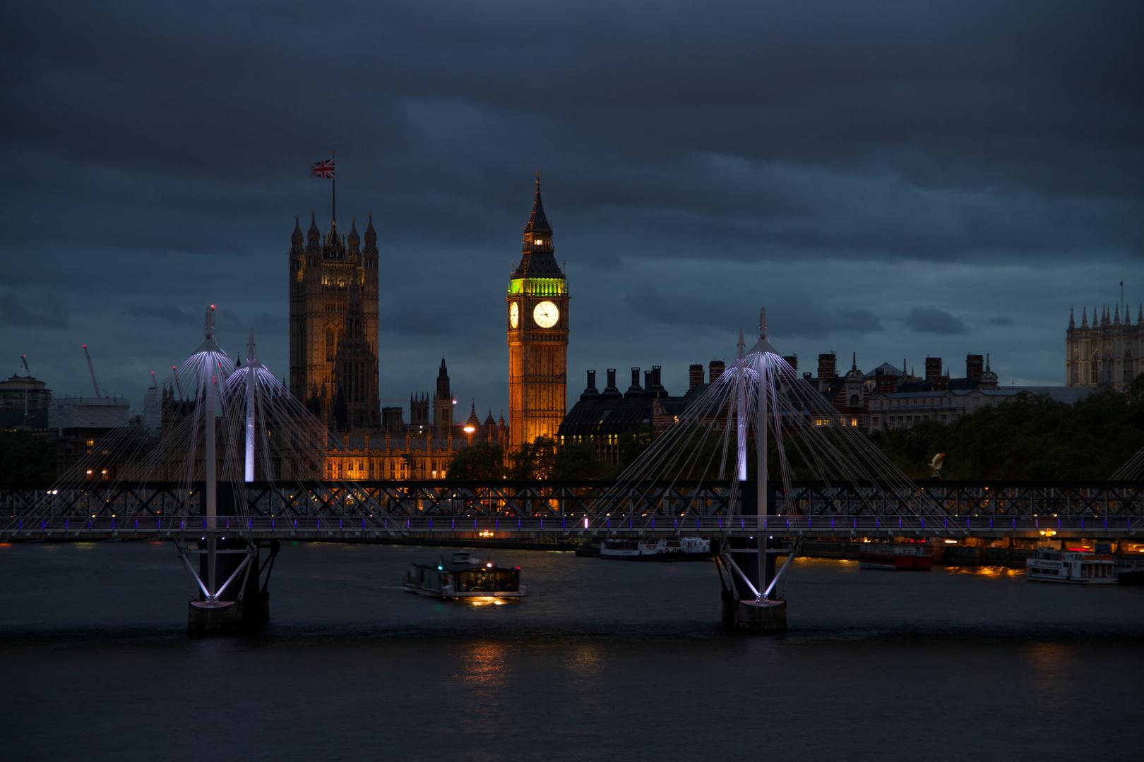 London@nigth