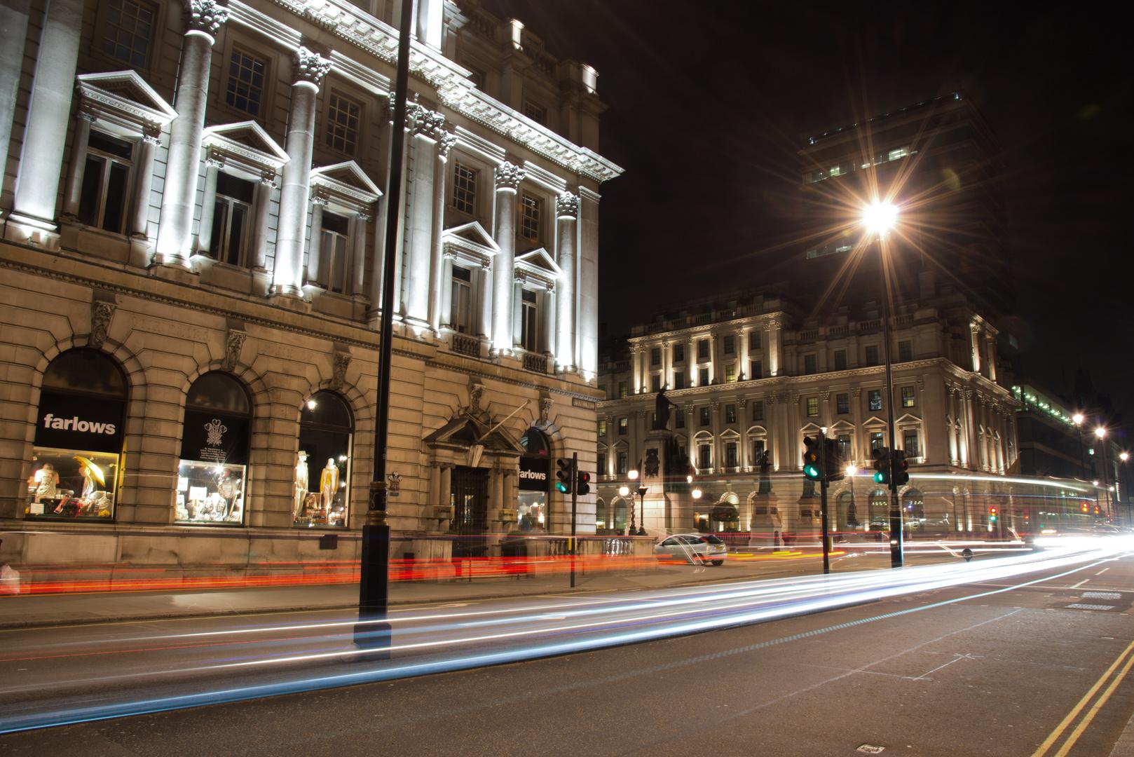 Londons Straßen 1