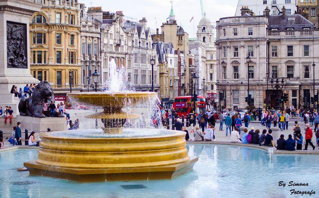Londra e sempre bella