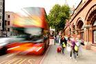 Londres - Bus