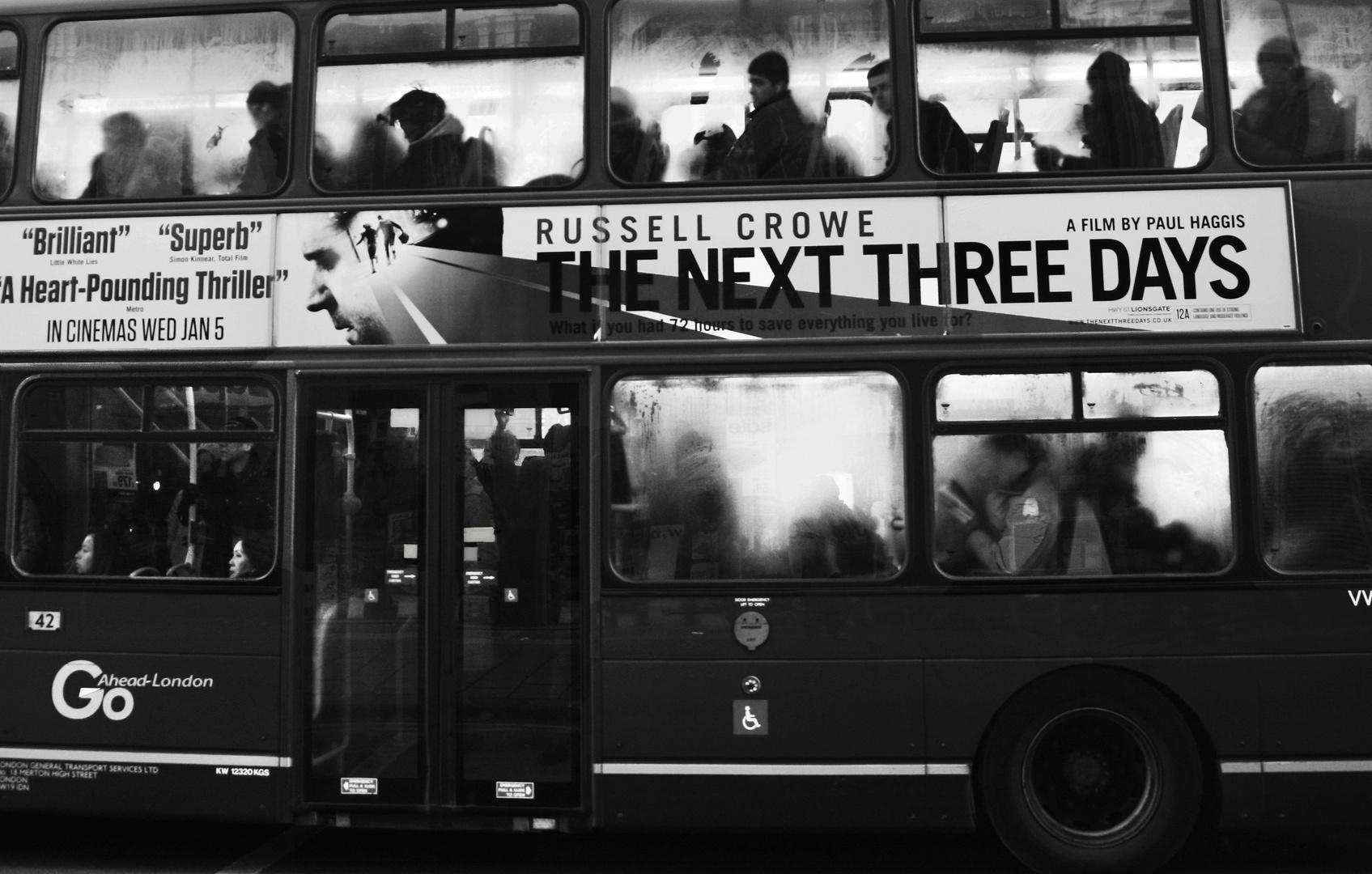 Londres , décembre 2010