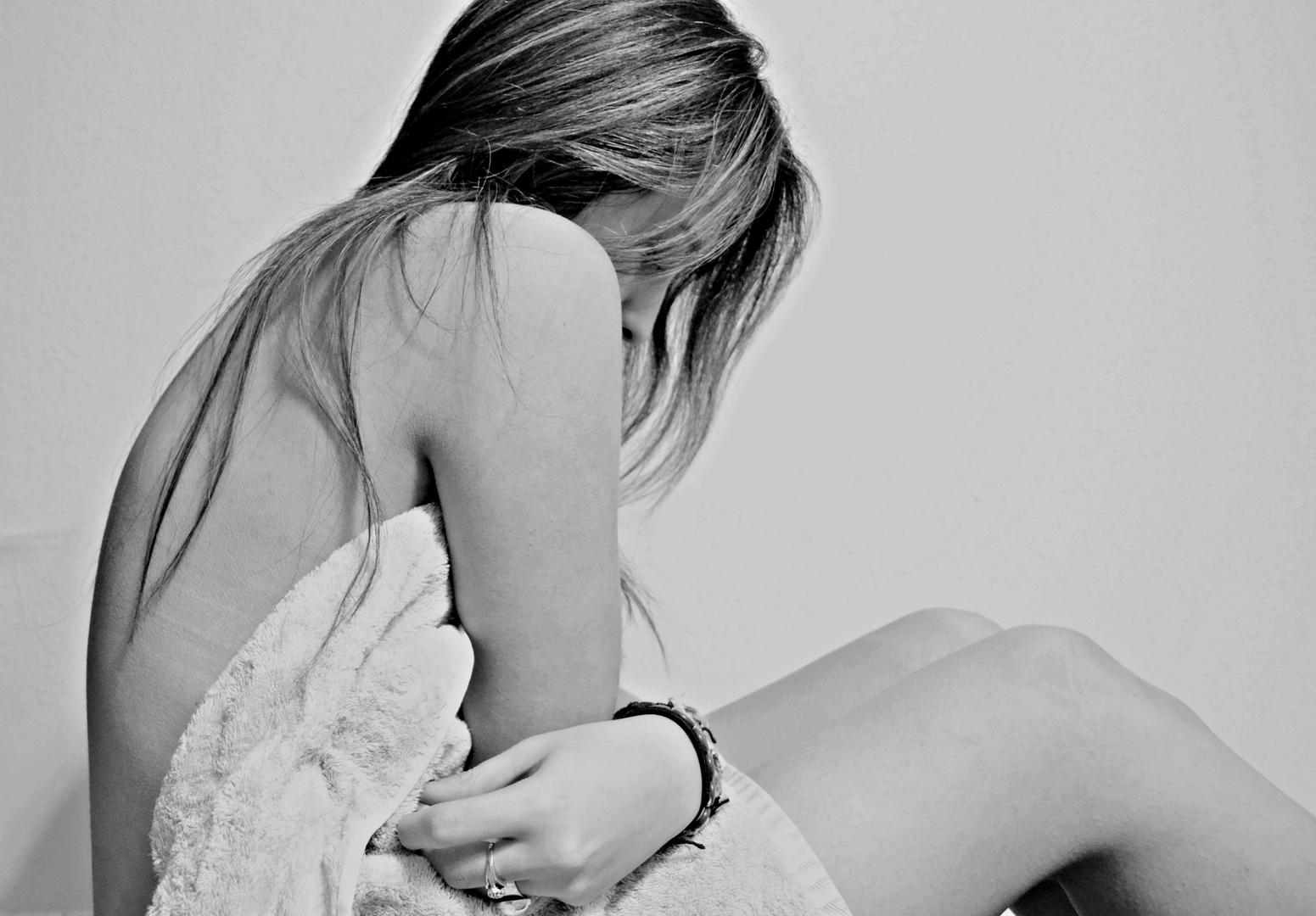 Loneliness.