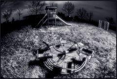 Loneliness Park