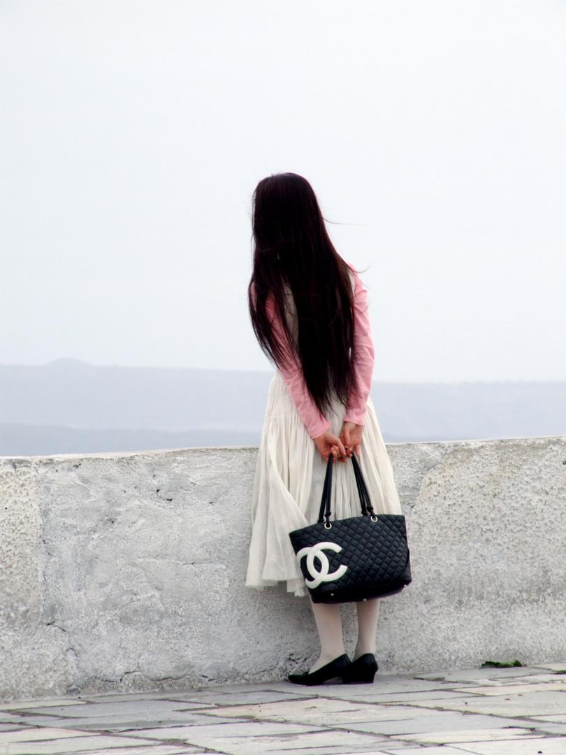 Lonely Fashion Victim