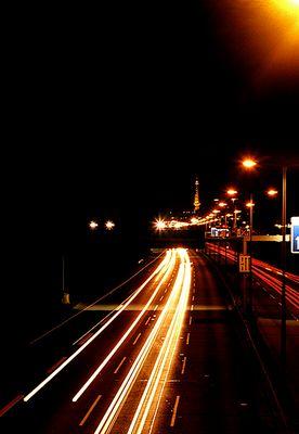 Lonely @ Night II