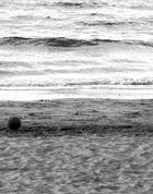 lonely old ball