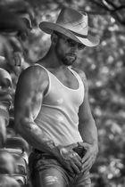 lonesome cowboy