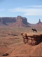 Lonesome Navajo