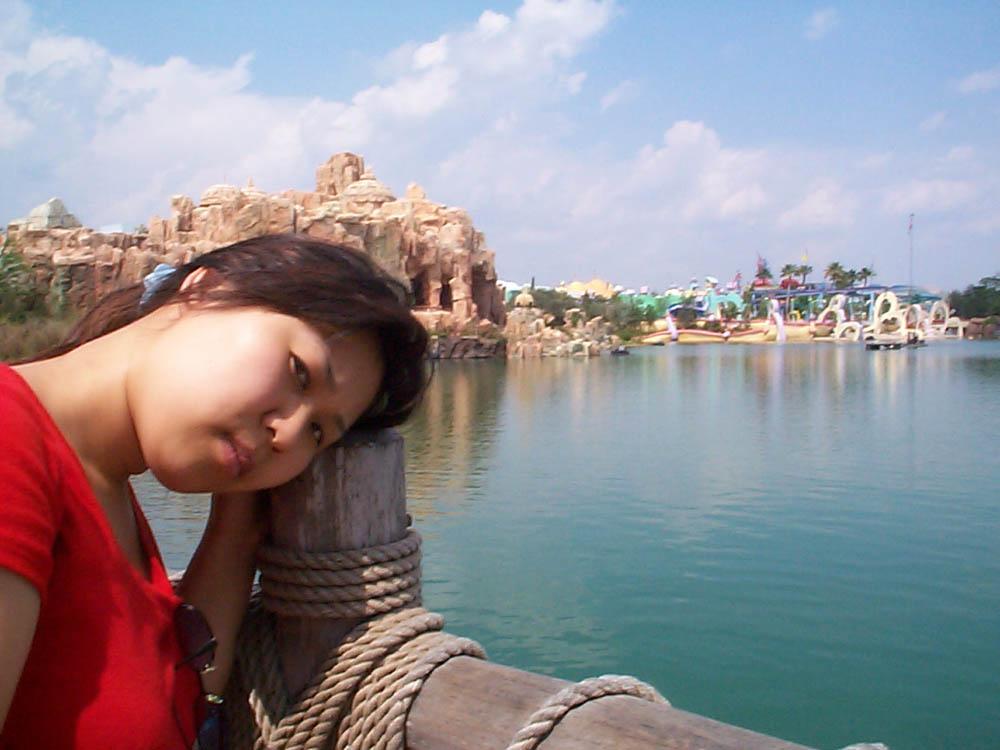 Long Day at Disney