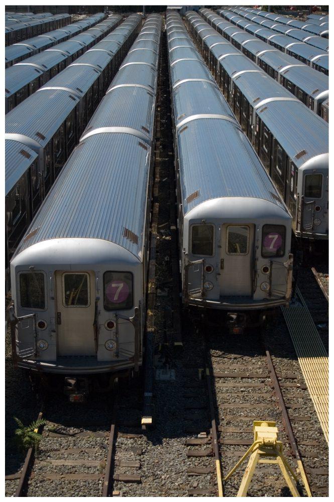 [Long Island Rail Road]