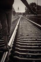 Long Twin Silver Line
