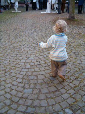 long way for little joe