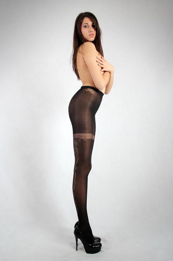 Longest legs ever 7
