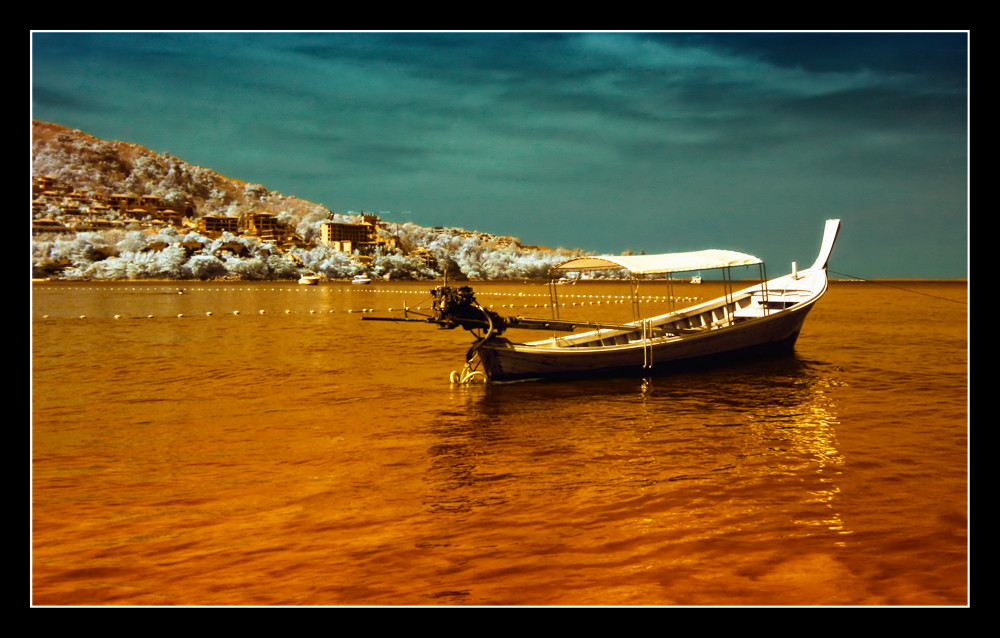 --- Longtailboat ---