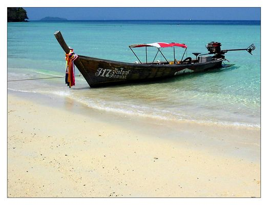 Longtailboat