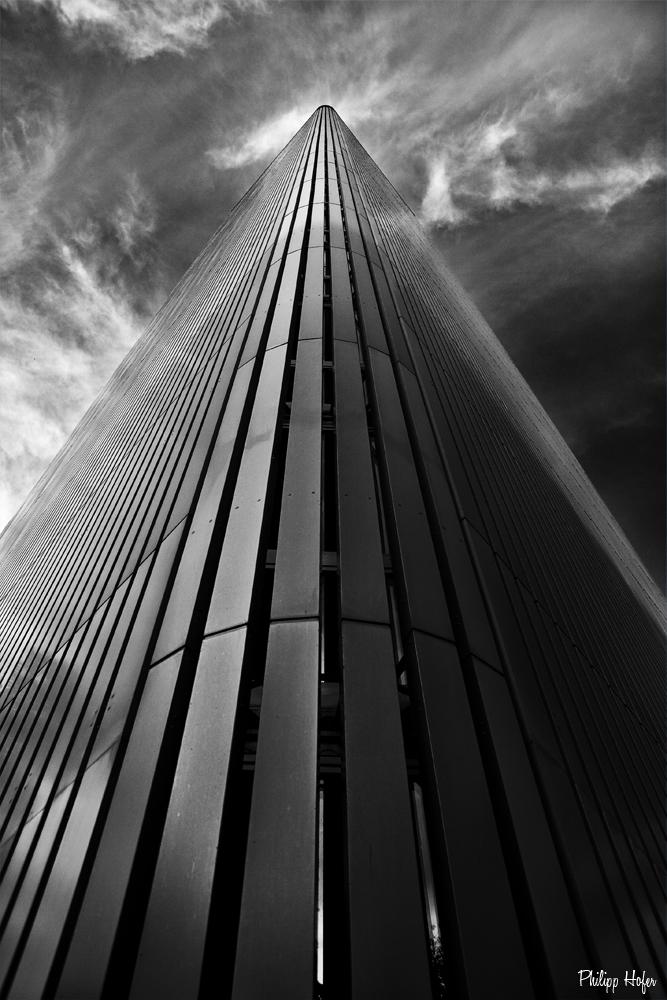 Lonza Gebäude