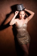 LOOK Glitter Girl +15Fotos Ma-22