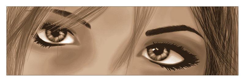 [.--Look in my eyes --.]