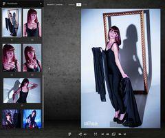 LOOK MTF 15 Studioportraits Caroline snip