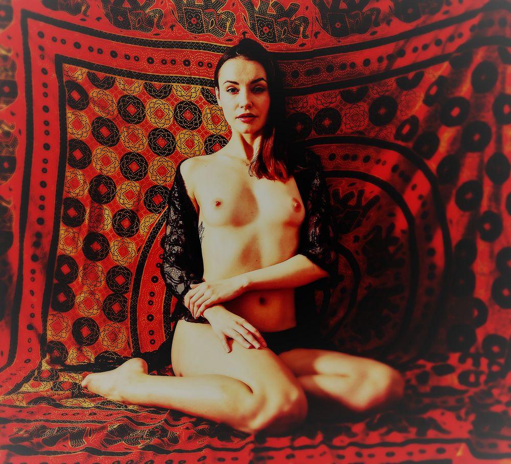 LOOK PortraitA India Eli-36col