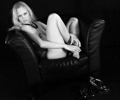 LOOK PortraitA Sessel Schuhe Fr-01sw