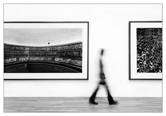 looking forward to Gursky