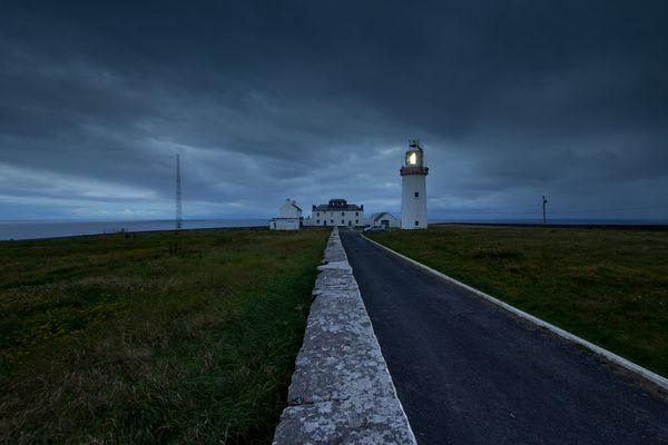 Loop Head Lighthouse II