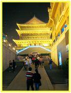 L'or de Xi'an