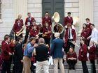 L'orchestra di Harvard