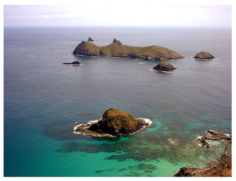 Lord Howe Island Coast