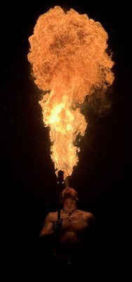 *lord of the fire*