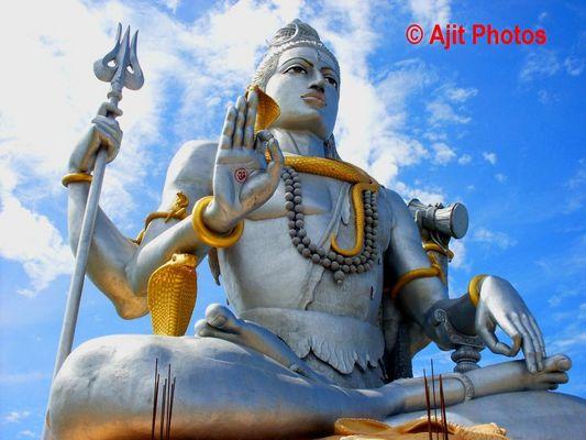 Lord Shiva - Murudeshwara
