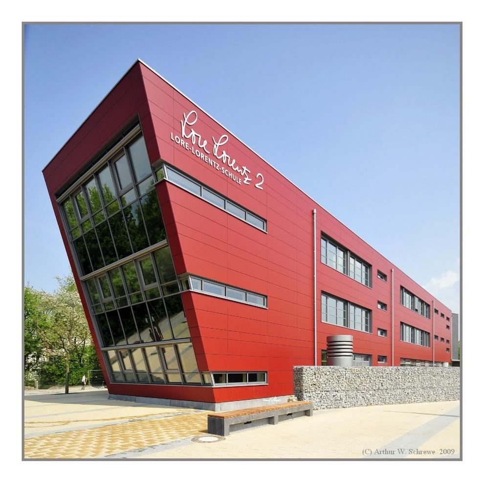 Lore-Lorentz-Schule I