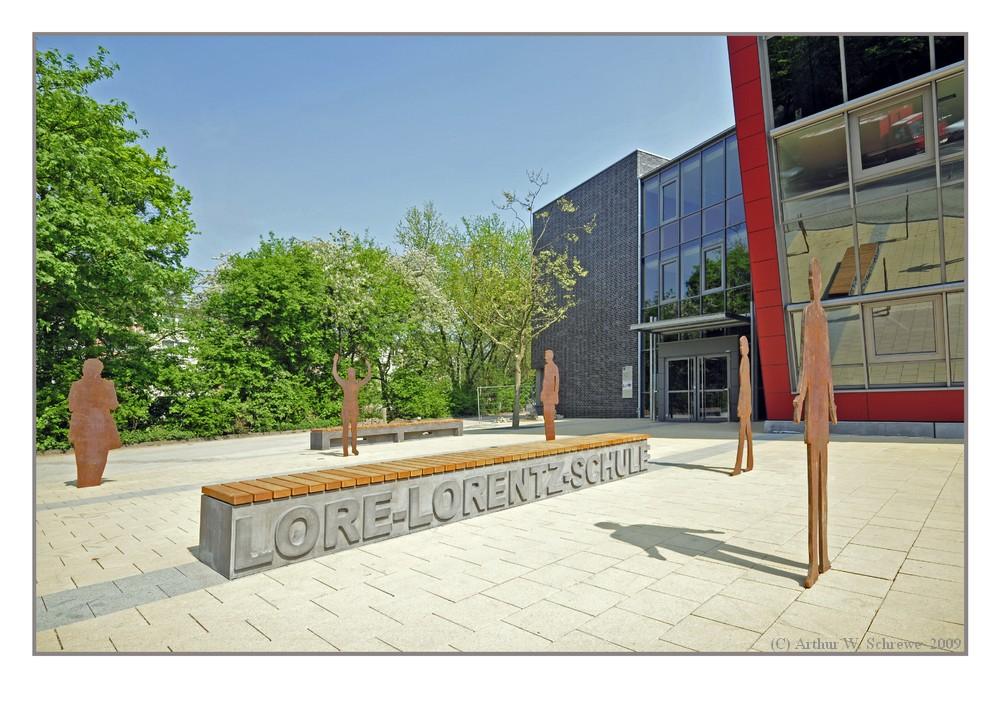 Lore-Lorentz-Schule XII