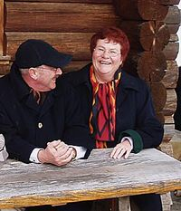 Lore Und Peter Meyer