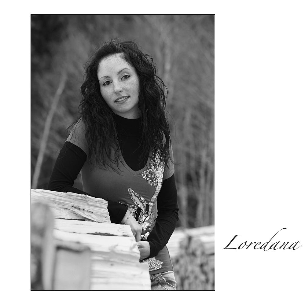 [ loredana III ]