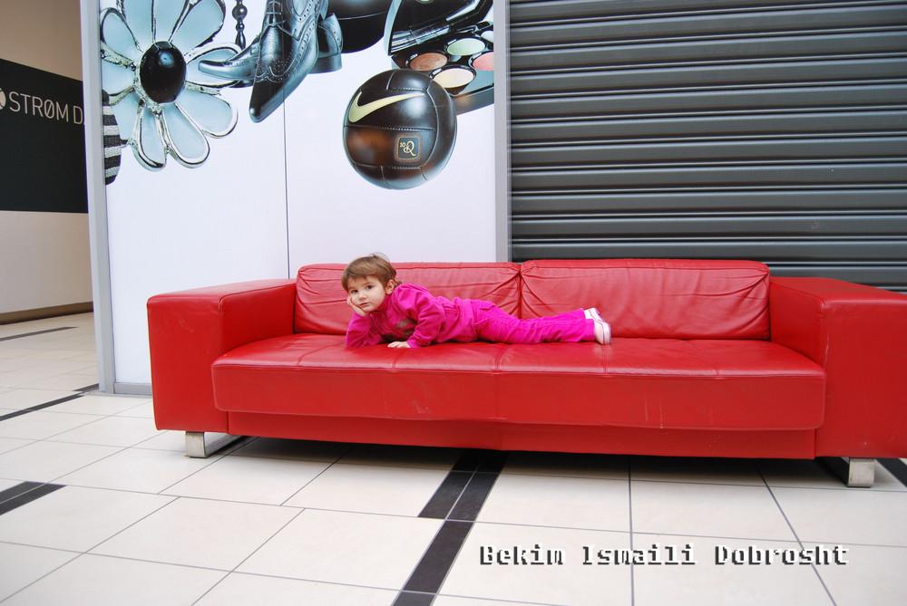 Loreta ismaili Dobrosht
