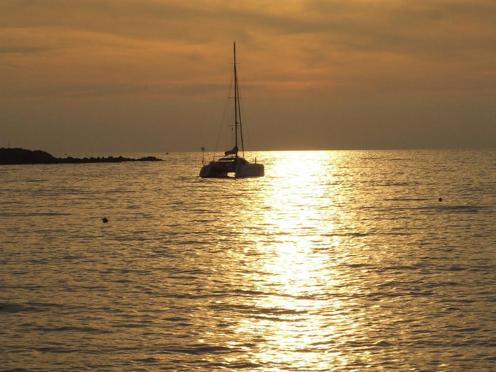 L'oro del mare