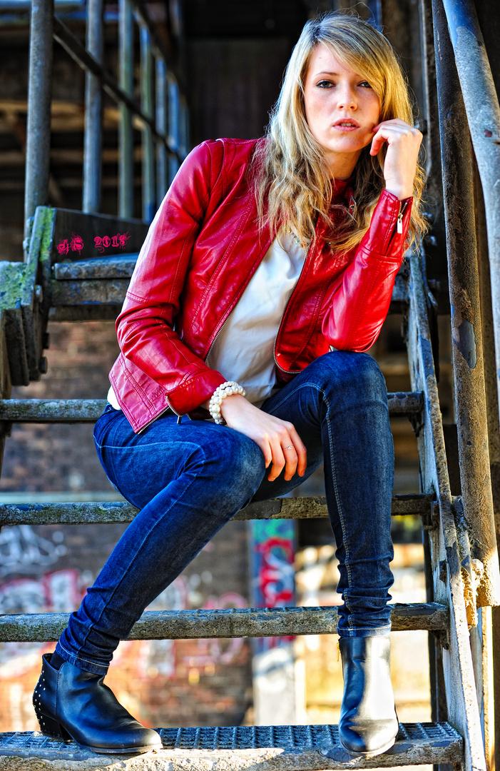 Lorreen **Red**