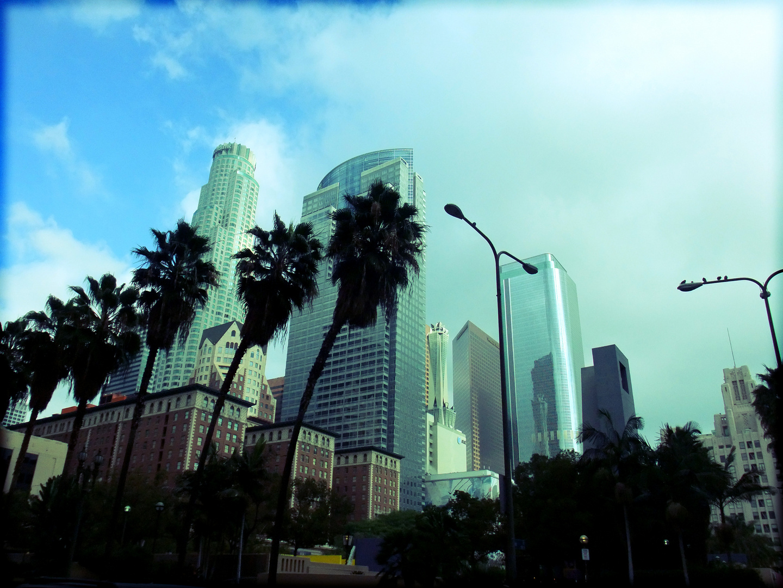 Los Angeles - Las Vegas 4