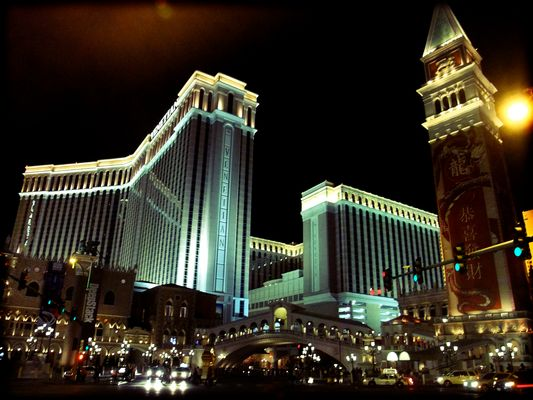 Los Angeles - Las Vegas 9