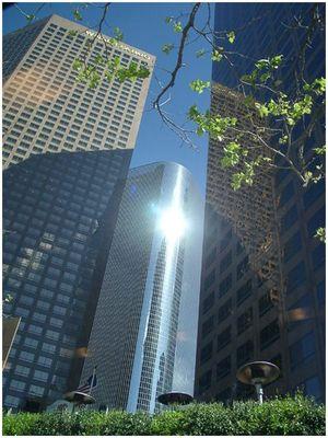 Los Angeles - Wells Fargo