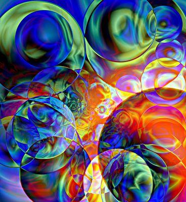 Los colores de Isabel