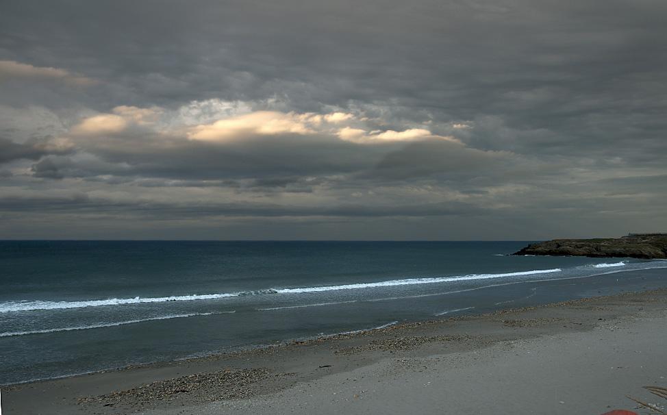 Los colores del mar-