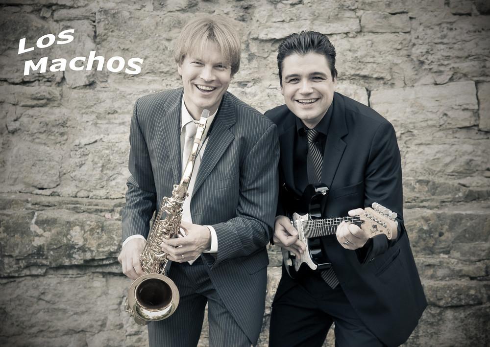 Los Machos