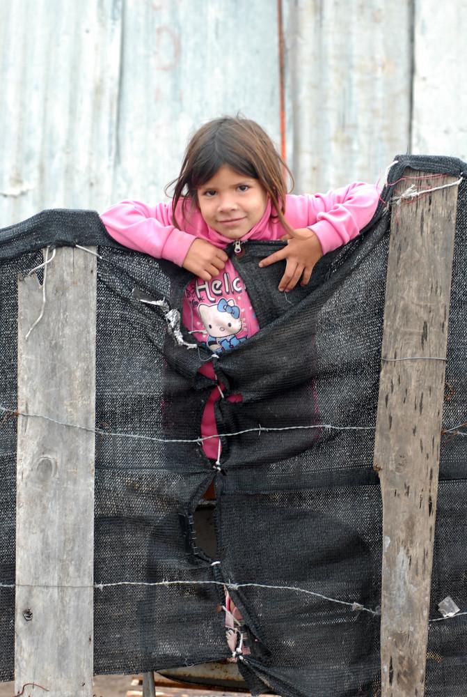 """""""Los niños de la pobreza 4"""""""