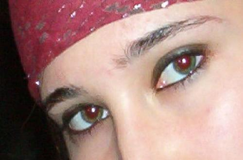 Los Ojos Que Me Cegaron
