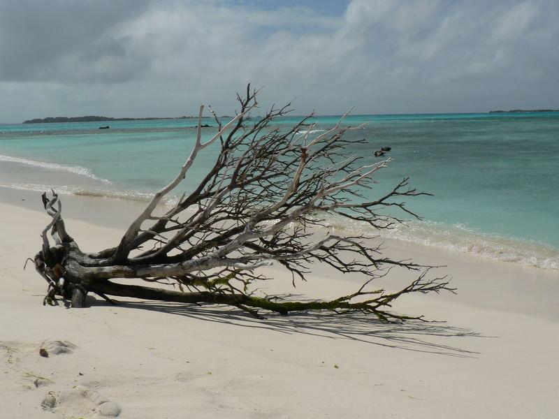 Los Roques Karibik
